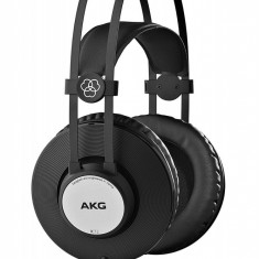 Casti AKG studio K72, Casti Over Ear, Cu fir, Mufa 3, 5mm