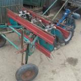 Motocultor Grebla /Adus din Italia /originala