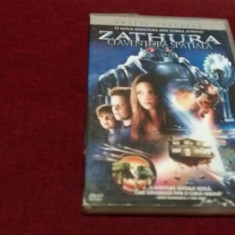FILM DVD ZATHURA - Film SF, Romana
