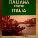 Corina-Gabriela Badelita - Italiana pentru Italia