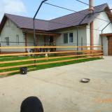 Casa langa Bucuresti, ieftina, parter, 500m, zona superba - Casa de vanzare, 90 mp, Numar camere: 3