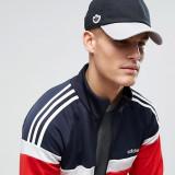 Sapca Adidas Originals Adi E Cap - Anglia - Reglabila - Bumbac - Detalii anunt - Sapca Barbati Adidas, Marime: Marime universala, Culoare: Negru