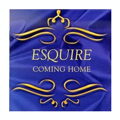 ESQUIRE (YES) - COMING HOME, 1997