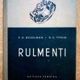 R. D. Beizelman, B. V. Tipkin - Rulmenti