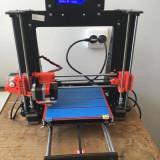 Imprimanta 3D- PRUSA I3