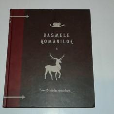 BASMELE ROMANILOR ~ O COLECTIE NEMURITOARE Dumitru Stanescu ~ Vol.2. Jurnalul N. - Carte Basme