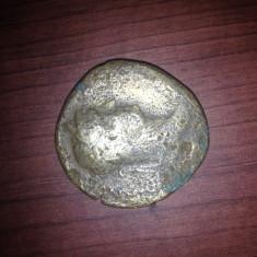 Moneda veche, peceta - Moneda Antica