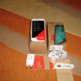 VODAFONE SMART PRIME 7 ALB 4G NOU LA CUTIE - 339 LEI !!! - Telefon mobil Vodafone, 16GB, Single SIM, Quad core