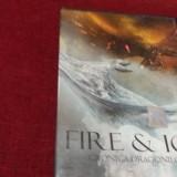FILM DVD CRONICA DRAGONILOR - Film SF, Romana