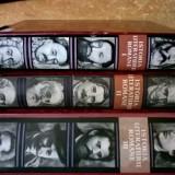 Istoria literaturii romane {3 volume, ed. Academiei}
