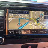 DVD Harti Navigatie VOLKSWAGEN RNS 510 COLUMBUS HARTI EUROPA ROMANIA 2017 - Software GPS