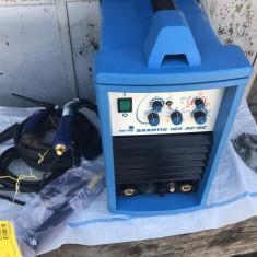 Aparat sudura SAF-FRO aluminiu tig+cabluri