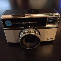 Aparat foto Kodak 255X Instamatic Camera - Made in Germany - Aparat Foto cu Film Kodak