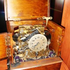 Ceas vechi de pontaj 1930