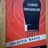 A. G. Sobolevski - Tehnica impulsurilor