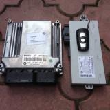 Kit pornire calculator motor ECU BMW E87,E90,E60,X3 120d,320d