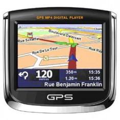 Resigilat : GPS GOGO S359F CU CARD 2 GB FULL EUROPA