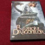 FILM DVD RAZBOIUL DRAGONILOR - Film SF, Romana