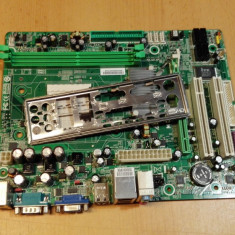 Placa de Baza PC Biostar MCP6P-M2 Ver. 6.0 Socket AM2, Pentru AMD, DDR2, MicroATX