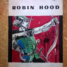 Henry Gilbert – Robin Hood