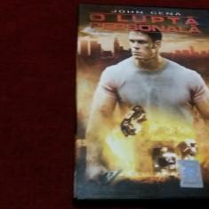 FILM DVD O LUPTA PERSONALA / THE MARINE, Romana
