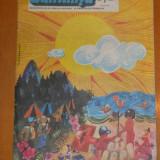 LUMINITA - NR 7 / 1973 ( REVISTA DE COLECTIE ) - Reviste benzi desenate
