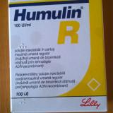 Insulina Humulin R