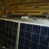 Panouri solare fotovoltaice polycristaline 245w