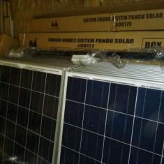 Panouri solare fotovoltaice polycristaline 245w - Panou solar