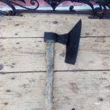 Vintage Transilvania-Barda - Secure - Topor - Toporisca ...1, 4kg - Metal/Fonta, Scule si unelte
