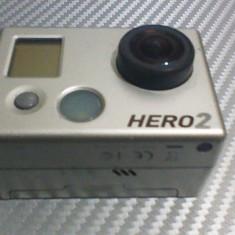 GoPro Hero 2 - Camera Video GoPro Full HD Hero 2