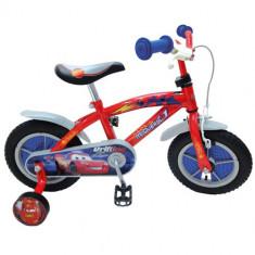 Bicicleta Cars, 12 inch - Bicicleta copii Stamp