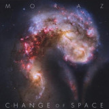 PATRICK MORAZ (YES) - CHANGE OF TIME, 2008