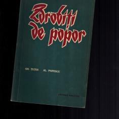 Zdrobiti de popor. Falimentul partidelor burghezo-mosieresti, 1944-1947 - Carte Politica