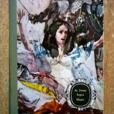 Alexandre Dumas – Regina Margot {Col. Dumas} - Carte de aventura