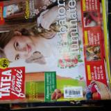 """Revista """"LIBERTATEA"""" colectie 2015, 2016, 2017"""