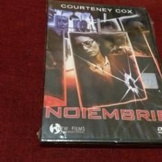 FILM DVD NOIEMBRIE, Romana