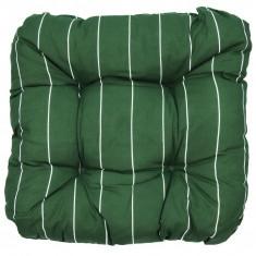 Pernuta de scaun in dungi, Sun Garden, Verde - Scaune auto