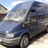Duba ford tranzit 07/2005, 3, 5 to, 2.4 tdi, lift, Motorina/Diesel, 196000 km, 2400 cmc, TRANSIT