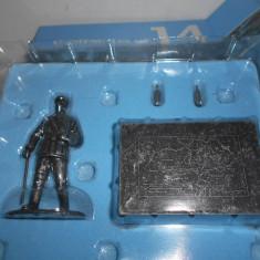 Figurina metalica GENERAL FAYOLLE + MESA TABLE REUNION 1914-18 1:32