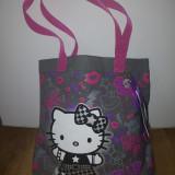 Sacosa Hello Kitty