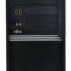 Fujitsu-Siemens Celsius W280 Intel Core i5-650 3.20 GHz 4 GB DDR 3 250 GB HDD DVD-ROM Tower Windows 10 Pro - Sisteme desktop fara monitor