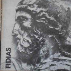 Fidias - Marin Tarangul, 396082 - Album Arta