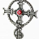 Pandantiv celtic Crucea Sf Columba - Pandantiv fashion