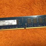Memorie RAM desktop 2GB DDR2 Elpida ( 800 MHz )