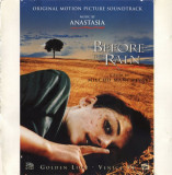 ANASTASIA - BEFORE THE RAIN, 1994, CD