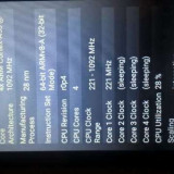 "Smartphone 4G Android 4"" E-Boda Eclipse G400M Dual SIM - Telefon mobil Dual SIM E-boda, Negru, 8GB, Neblocat, Quad core, 1 GB"
