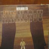 A(01) vinil- KARL MAY-INTALNIRE CU WINNETOU