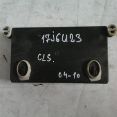 Unitate control usi partea stanga Mercedes CLS An 2004-2010 cod A2198200026 - Relee