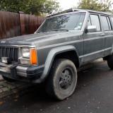 jeep cheroche 4000 cc benzina